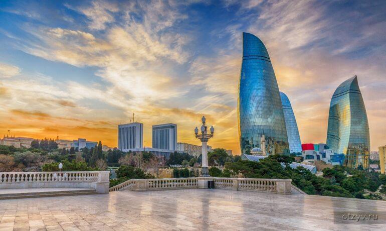 Туристический маршрут по Азербайджану: лучшие места для отдыха с семьей