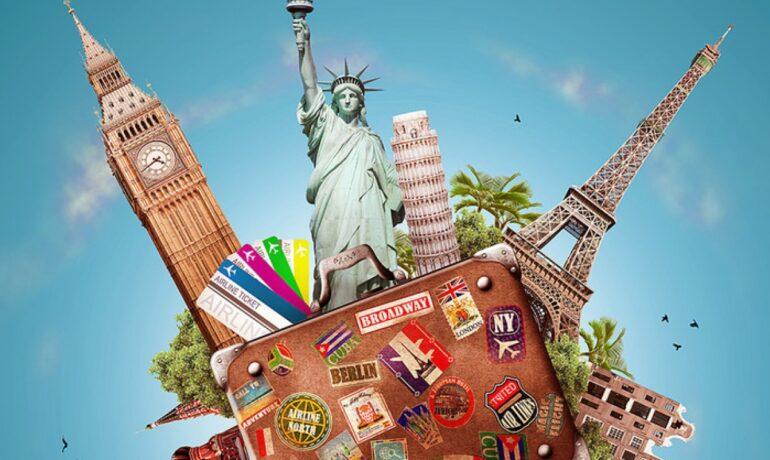 Страны Европы, рекомендованные для посещения любителями туризма