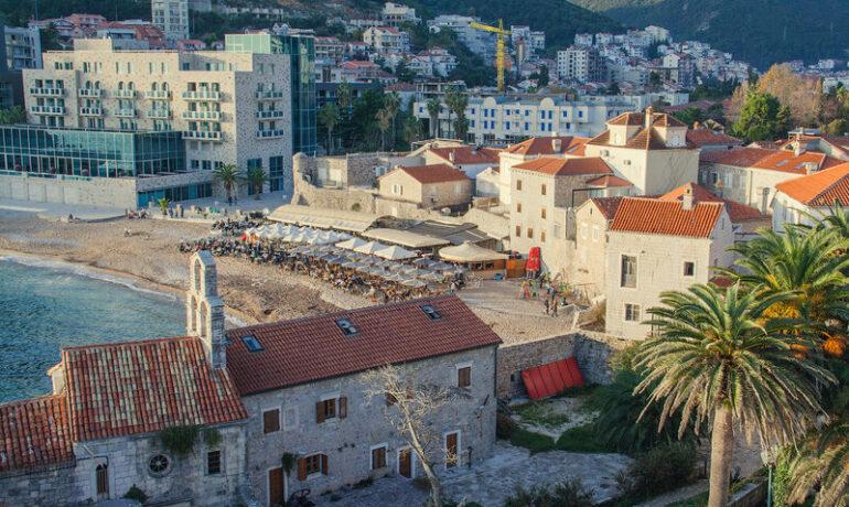 Ноябрьская Черногория: повод для неспешного отдыха