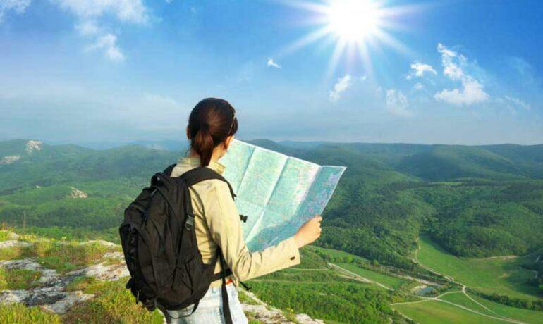 Куда отправиться на выходные из Тюмени?