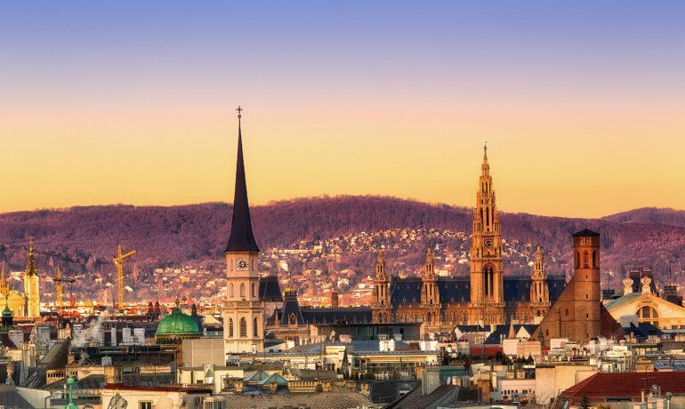 Австрия: достопримечательности Вены