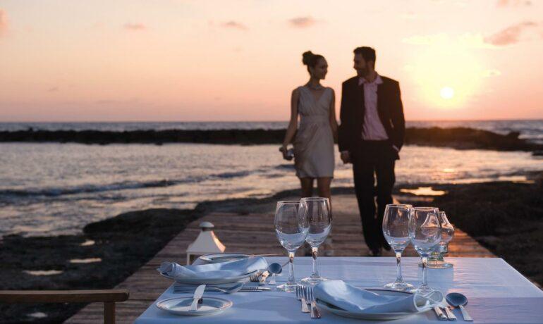 5 идей для романтического уикенда