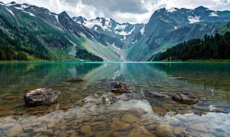 Туристические места в России, представляющие интерес, по мнению The Guardian