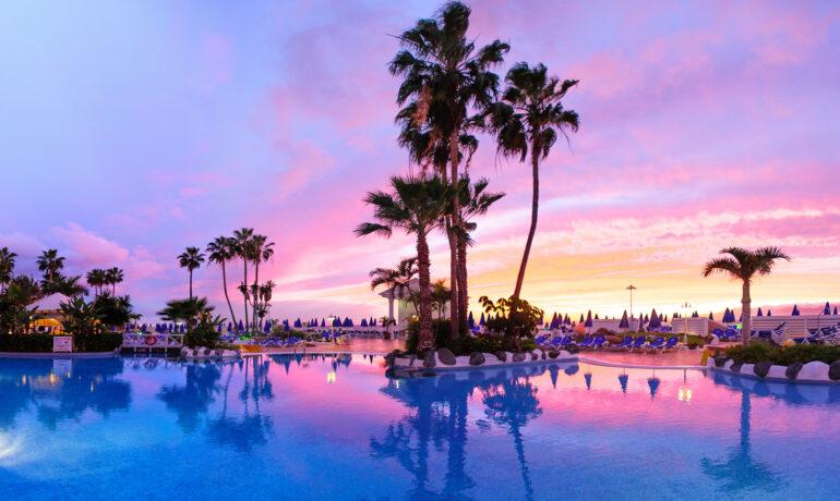 Отдых в Испании: Канарские острова - Тенерифе