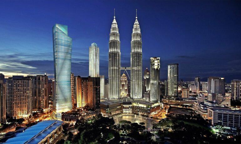 Малайзия - самая разнообразная страна