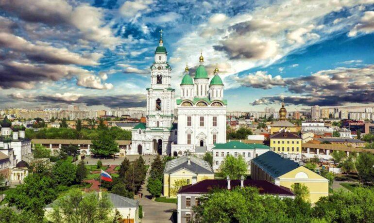 4 лучших достопримечательности Астраханской области