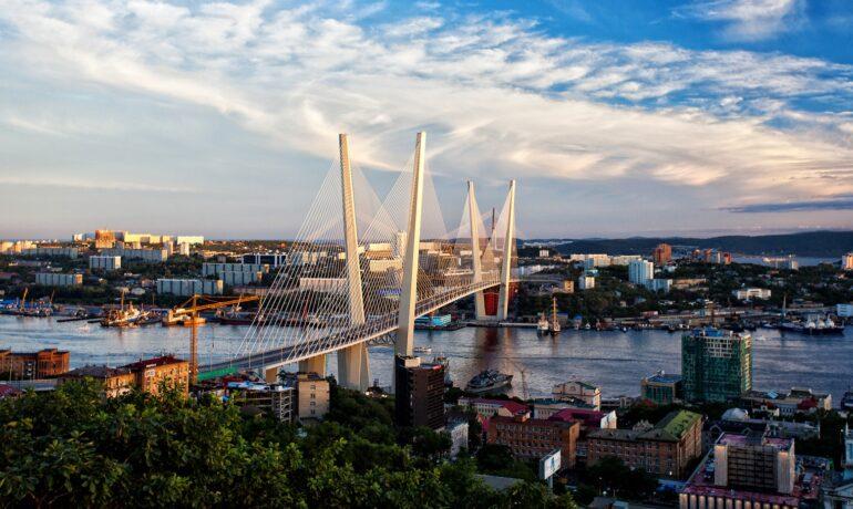 Владивосток туристический