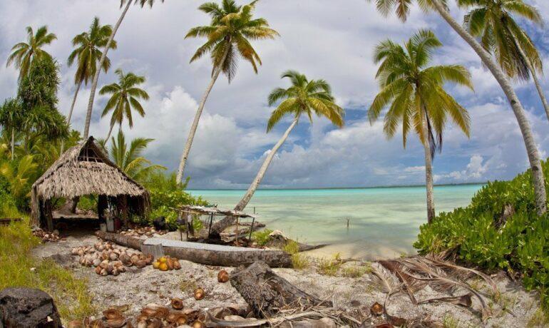Интересное о Кокосовых Островах