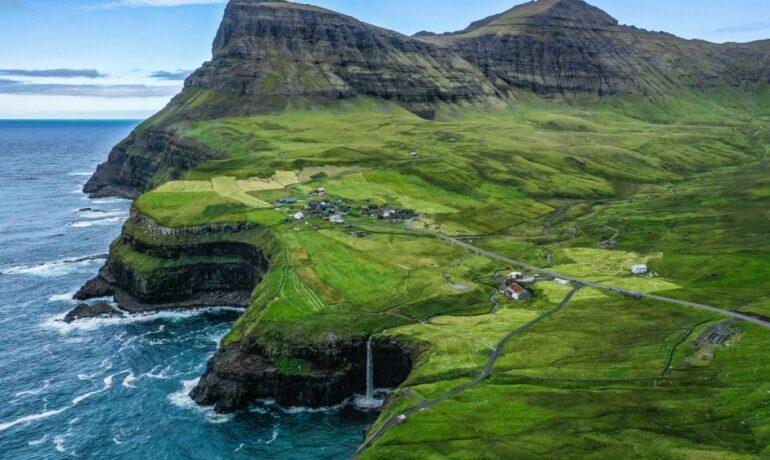 Обычаи и традиции на Фарерских островах