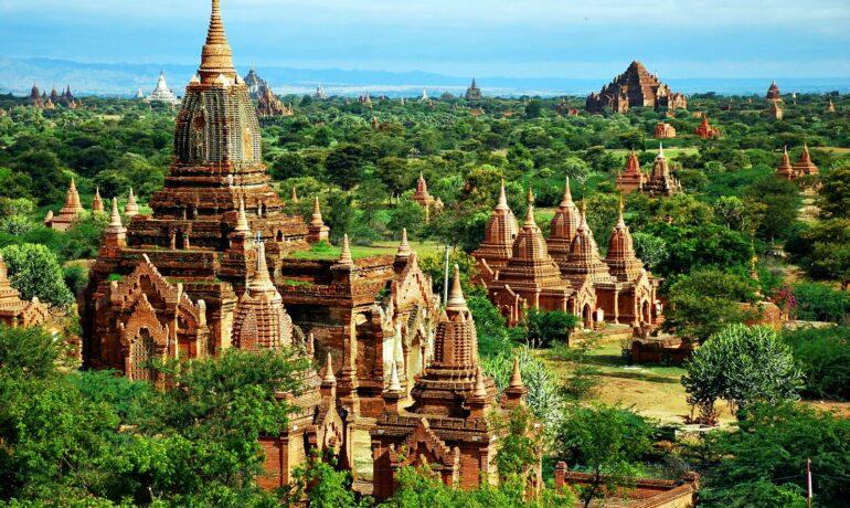 Загадочная Бирма