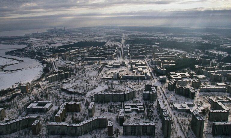 О чём молчат заброшенные города