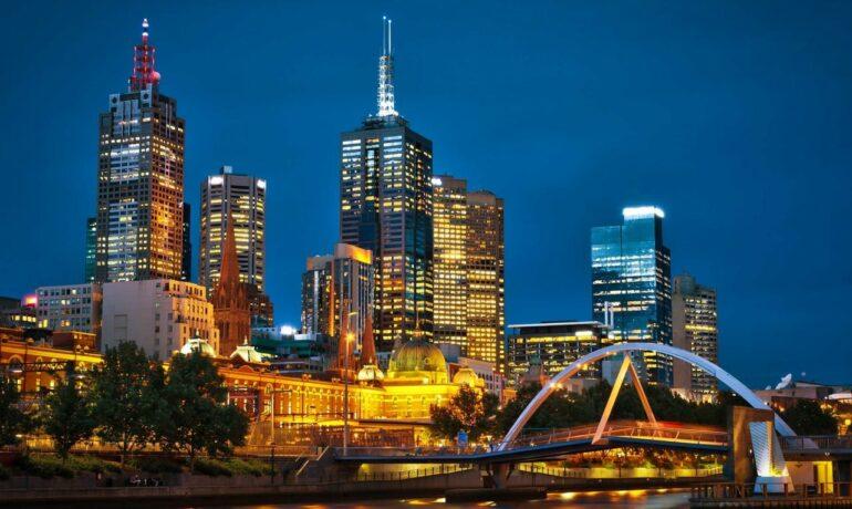 Мельбурн – чем интересен туристу?