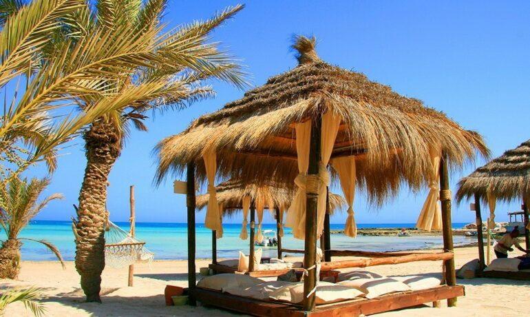 Островной Тунис