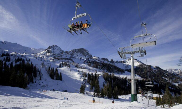 Черногория: горнолыжные курорты
