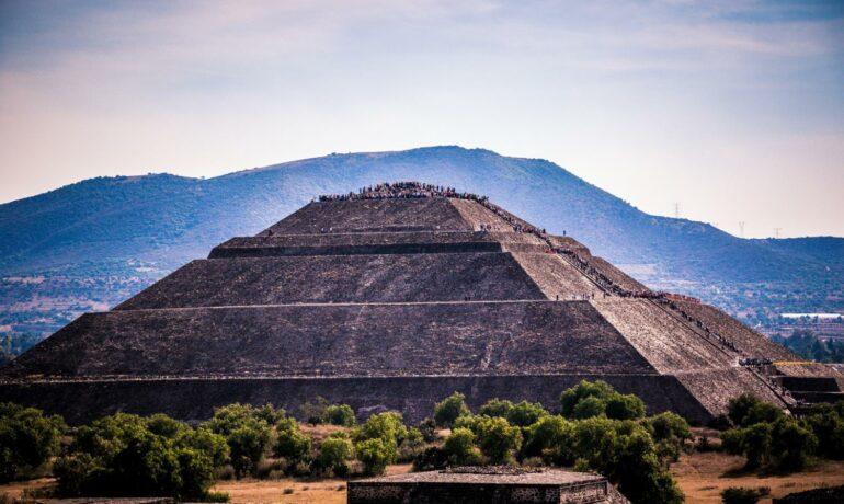 Инструкция по экскурсии в Теотиуакан