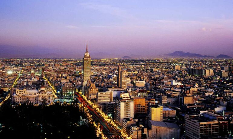 8 захватывающих приключений в Мехико