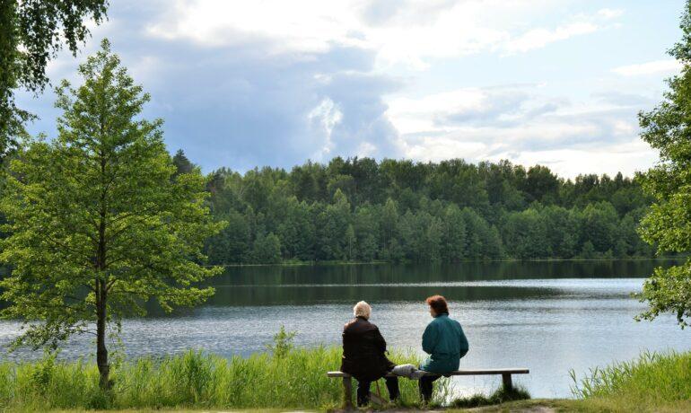 Куда поехать на выходные в Нижегородской области?