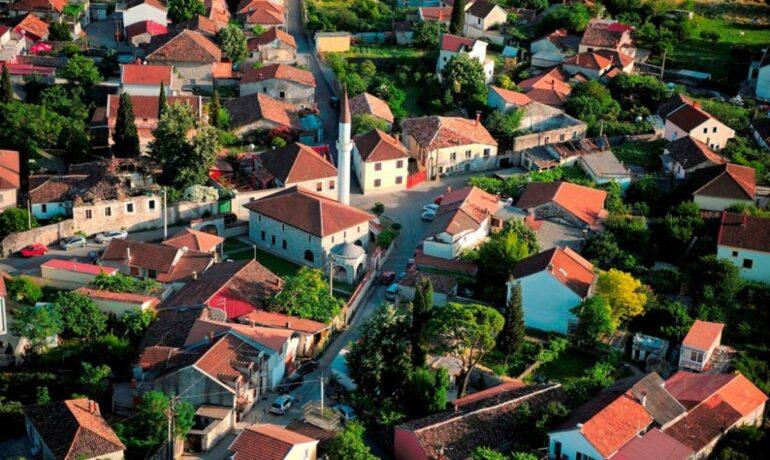 Достопримечательности Подгорицы, Черногория
