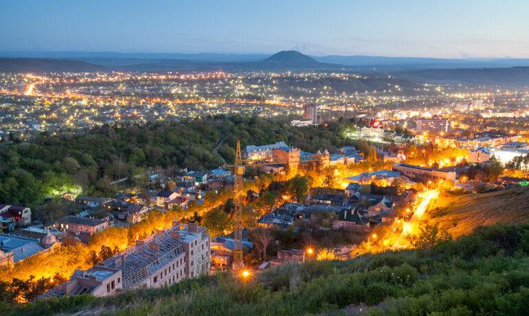 Пятигорск: достопримечательности и туристическая привлекательность города