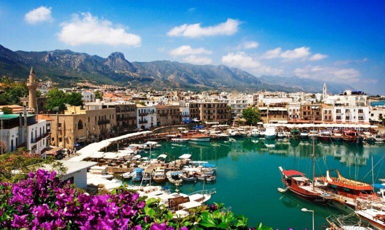 Отдых на Кипре: достопримечательности острова Афродиты