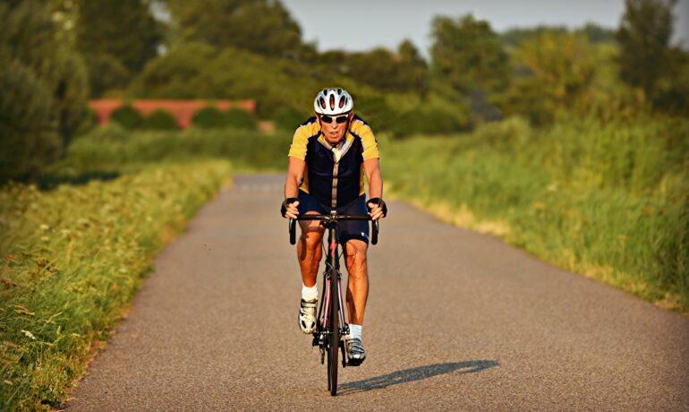 Как выбрать «правильный» велосипедный шлем?