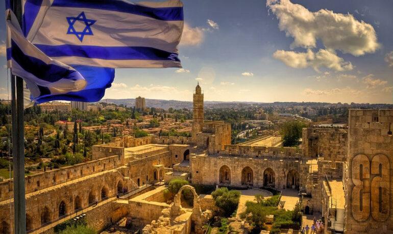 Система прохождения израильской границы