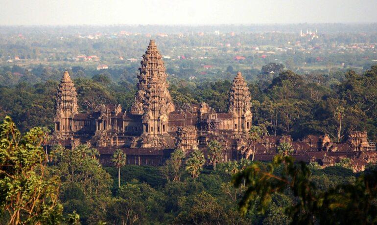 5 старейших городов мира, которые стоит посетить