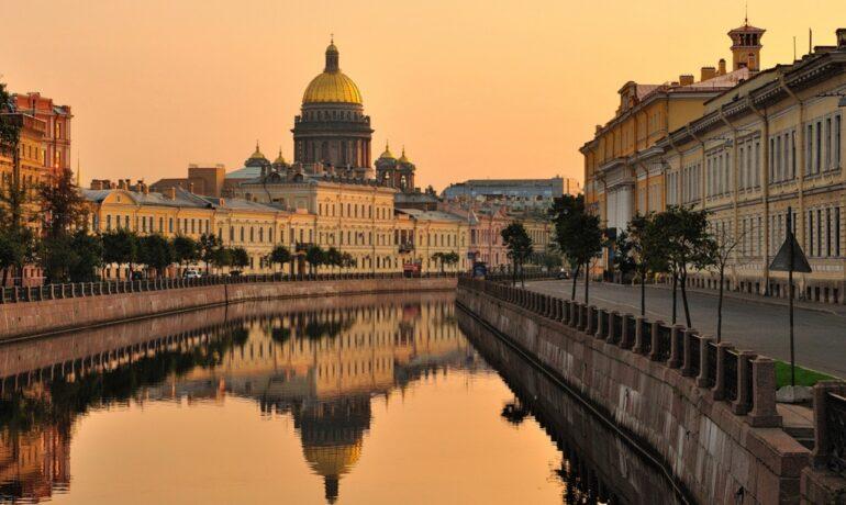 5 бюджетных гостиниц в центральной части Санкт-Петербурга