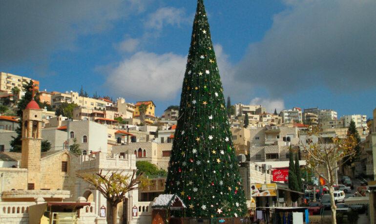 Новый год в Израиле: праздник Рош ха-шана