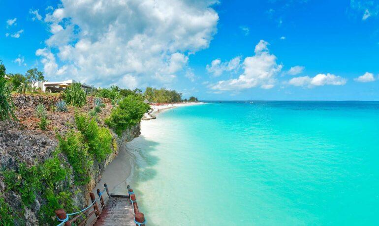 Лучшие места для отдыха: топ-7 курортов
