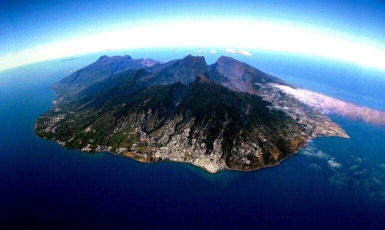 Справочник туриста: остров Реюньон