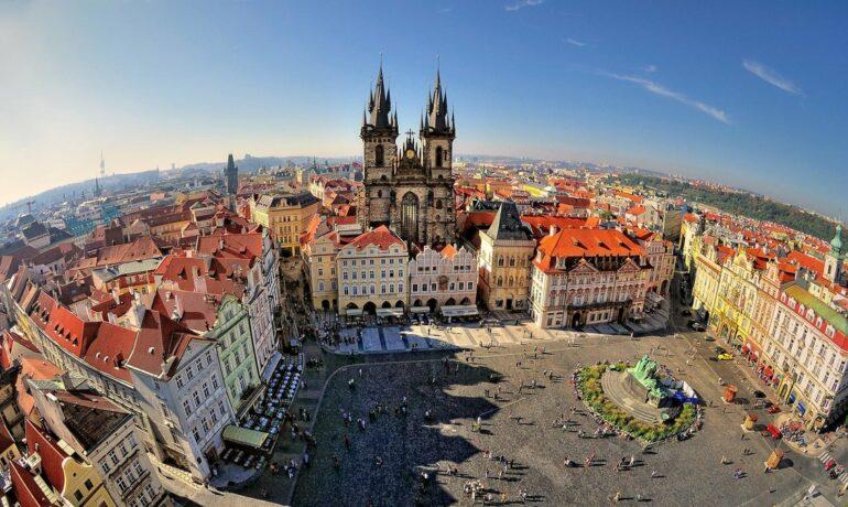 3 страны, куда можно смело отправиться в первый самостоятельный отпуск