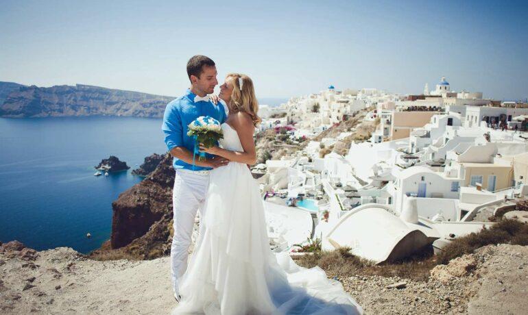 10 популярных мест для свадебного путешествия