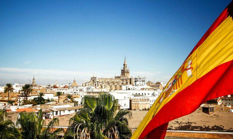 Испанские места, заслуживающие посещения туриста