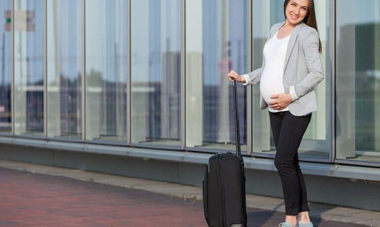 Лучший отдых для беременных. Виды стран, советы путешествующим дамам
