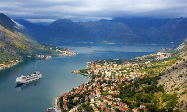 Черногория: море или горы