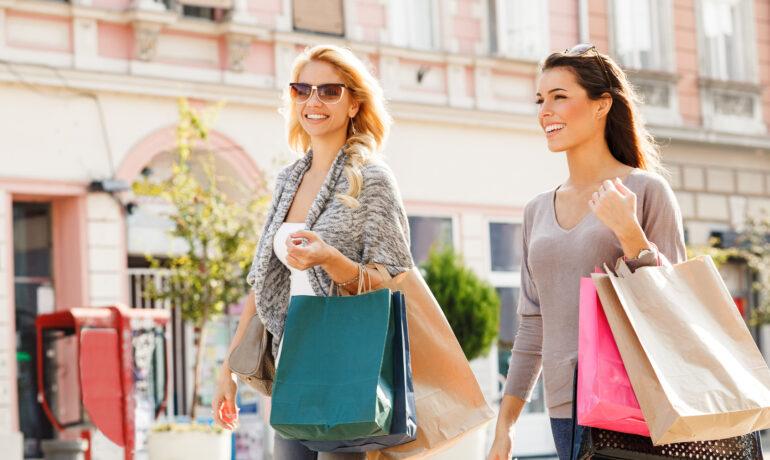Рай для шопоголиков: самые большие магазины в мире