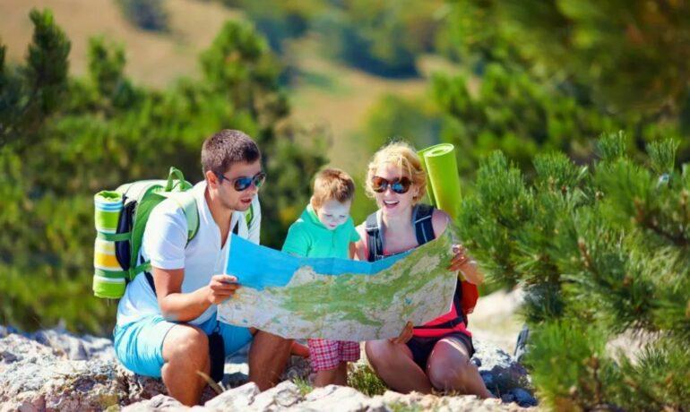 5 лучших направлений для отдыха всей семьёй в 2021 году