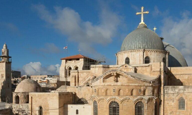 Храм Господень в Иерусалиме: история величественной церкви
