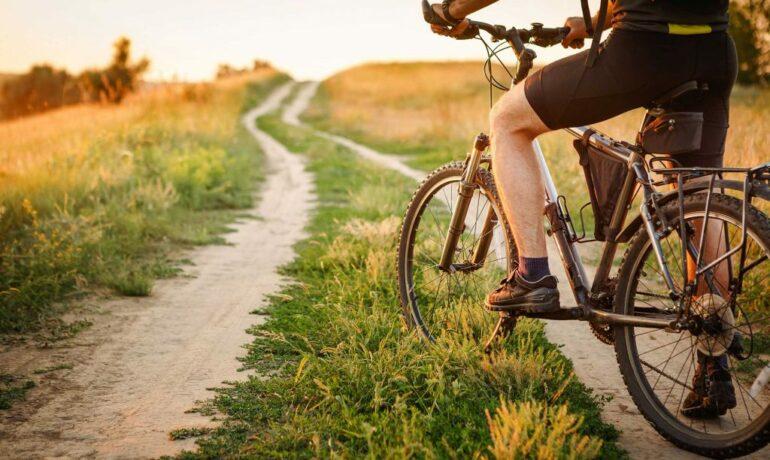 Поездки на велосипеде: советы и особенности