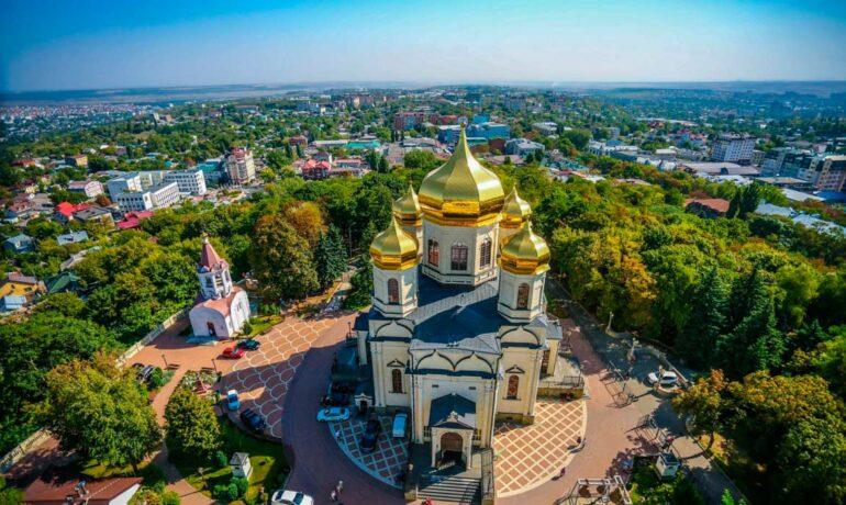 Город креста, или Врата Кавказа