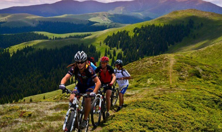 Советы любителям велопоходов