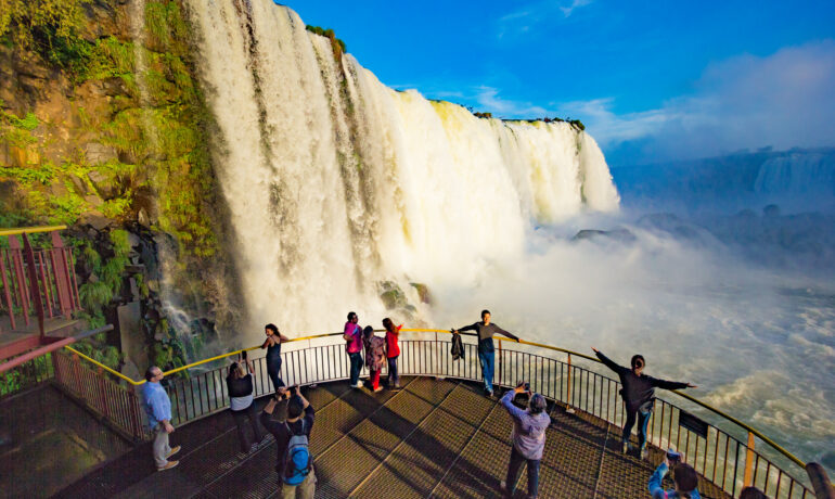 Бразилия. Практическая информация