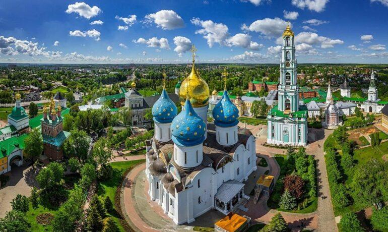 Изысканный летний отдых в России