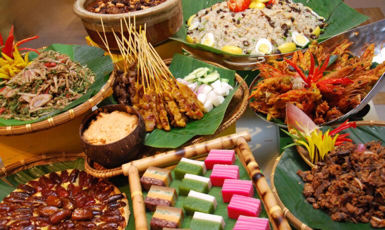 Кулинария Малайзии: какие блюда обязательно стоит попробовать