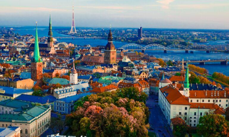 14 самых рекомендуемых направлений в Латвии