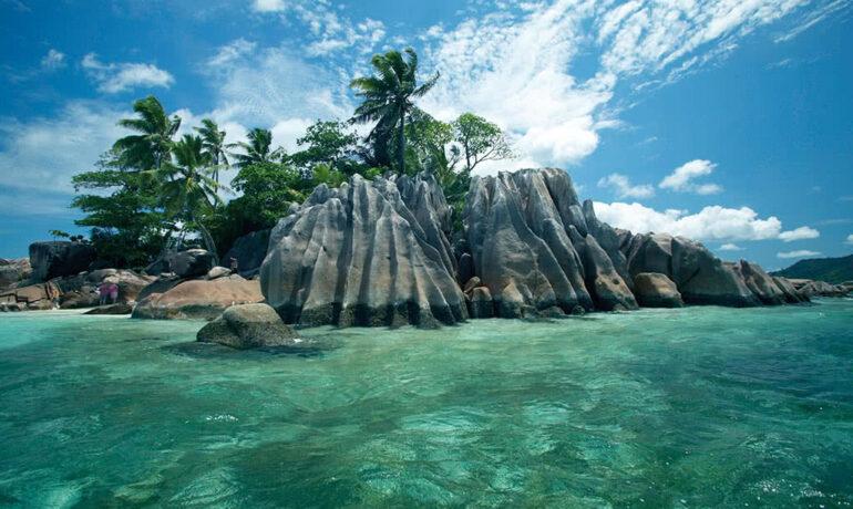 Отдых на Сейшельских островах: остров Праслин