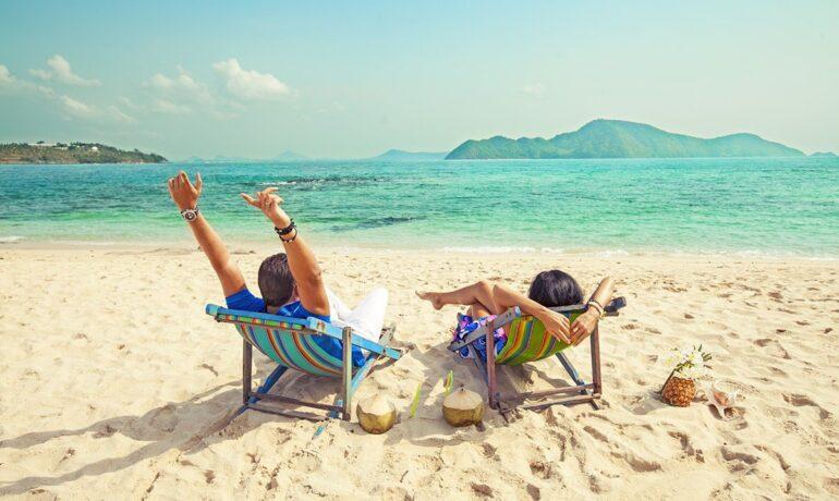 10 лучших пляжных мест на побережье средиземного моря