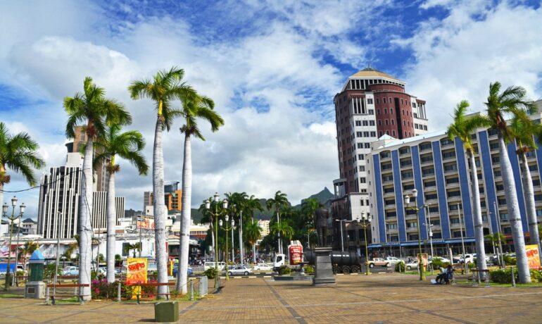 Лучшие курортные города на берегу Индийского океана