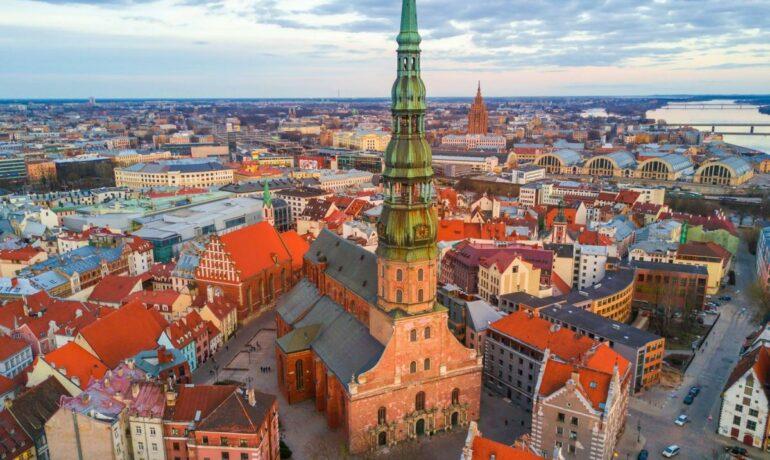 3 лица Риги: информация для планирования поездки
